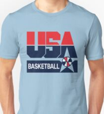 USA Basketball 1992 Dream Team T-Shirt