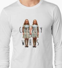 Come play with us T-Shirt
