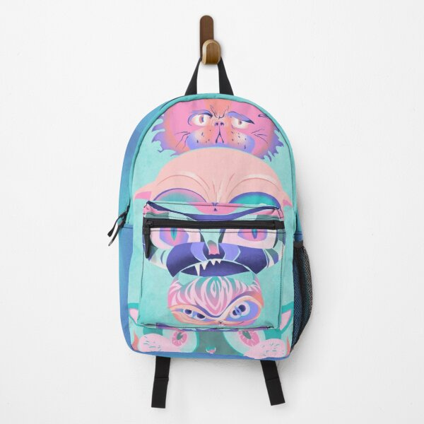 CatTotem #1 Backpack