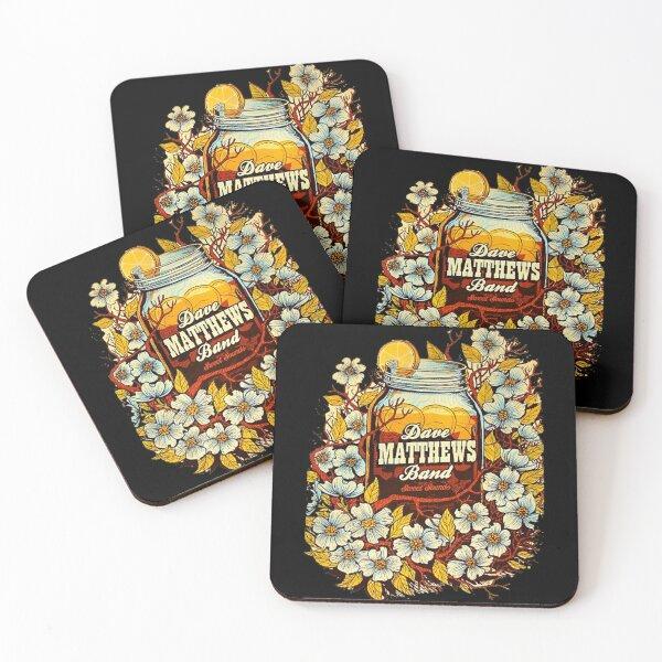 BEST SELLER - DMB Coasters (Set of 4)