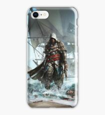 Assassins Creed 4 - Black Flag iPhone Case/Skin