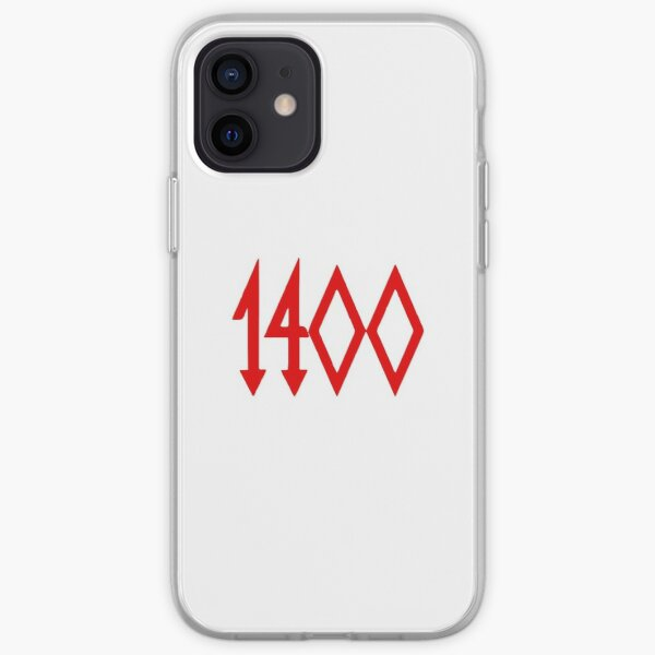 Grab It Fast - 1400 iPhone Soft Case