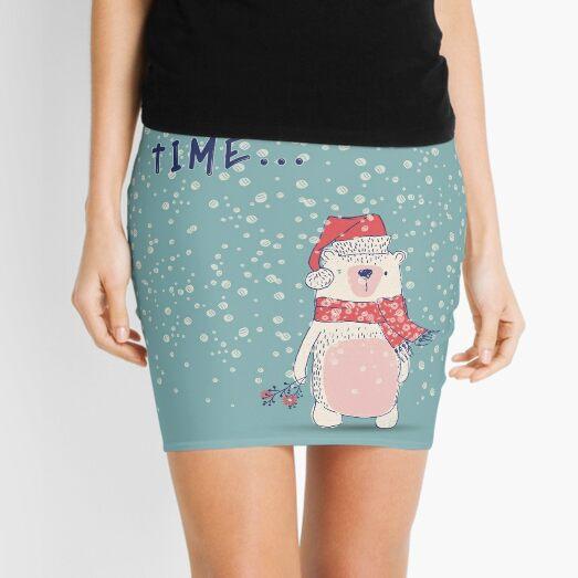 Once upon a time... Mini Skirt