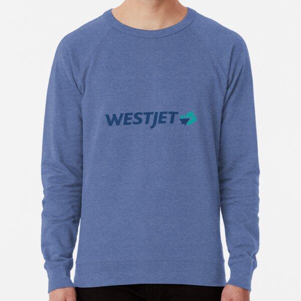 Westjet Airlines Lightweight Sweatshirt