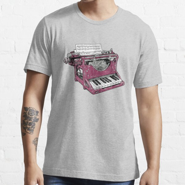 The Composition - P. Essential T-Shirt