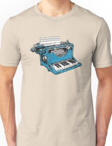 The Composition - O. Unisex T-Shirt