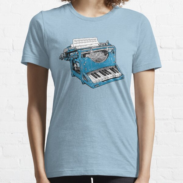The Composition - O. Essential T-Shirt