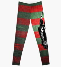 Freddy's  Leggings