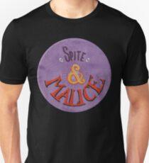 Spite and Malice T-Shirt