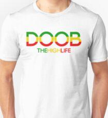 Doob Rasta Unisex T-Shirt