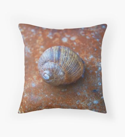 'T was time to move VRS2 Throw Pillow