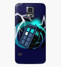TIME MACHINE  Case/Skin for Samsung Galaxy