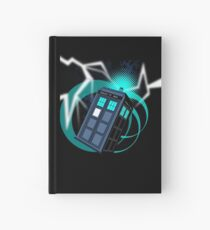 TIME MACHINE  Hardcover Journal