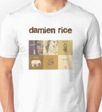 Damien Rice  Unisex T-Shirt