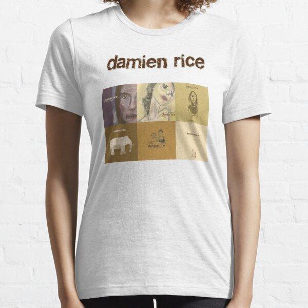 Damien Rice  Essential T-Shirt