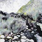 Heybrook Bay No.3 by Richard Sunderland