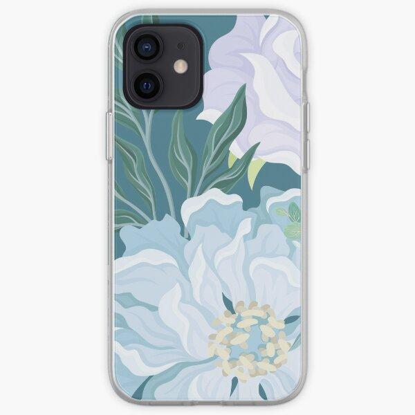 ROSE FLOWER iPhone Soft Case