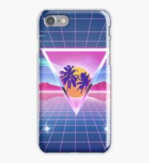 Electric Dreams iPhone Case/Skin