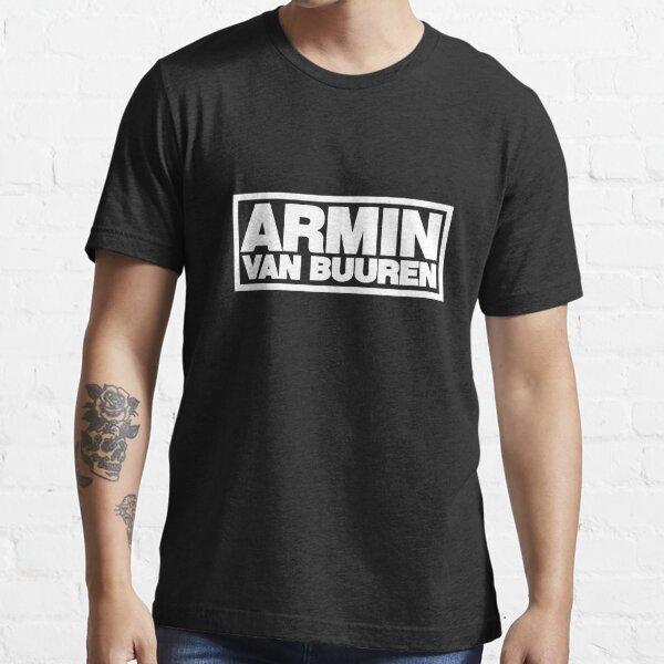 MEJOR COMPRAR - Armin Van Buuren Camiseta esencial
