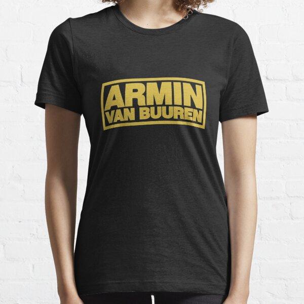 MEILLEUR À ACHETER - Armin Van Buuren T-shirt essentiel
