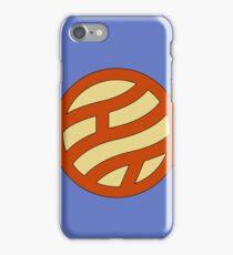 Nara Clan Symbol iPhone Case/Skin
