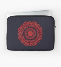 Legende von Korra - Roter Lotus Laptoptasche