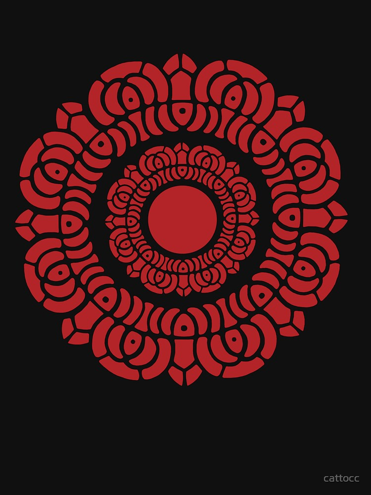 TShirtGifter presents: Legend of Korra - Red Lotus | Unisex T-Shirt