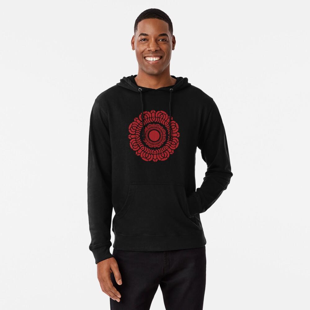 Legend of Korra - Red Lotus Lightweight Hoodie