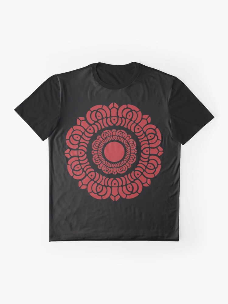 Alternate view of Legend of Korra - Red Lotus Graphic T-Shirt