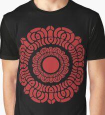 Legend of Korra - Red Lotus Graphic T-Shirt