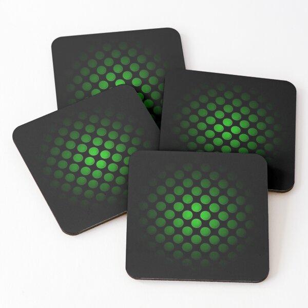Xbox Series S Coasters (Set of 4)