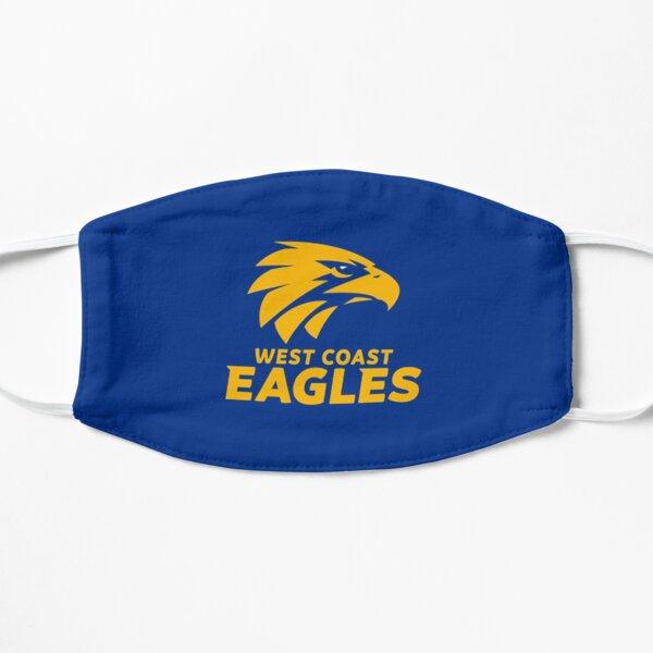 Coast-Eagles-West Flat Mask
