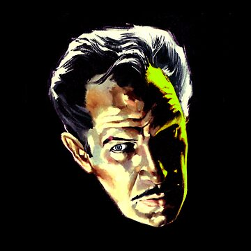 VINCENT PRICE by ManiYackMonster