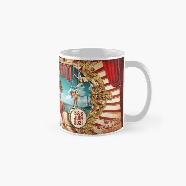 Soulac 1900 - 17ème édition - 2021 Mug classique