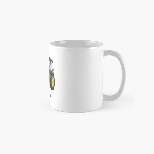 JOHN DEERE 5067e Mug classique