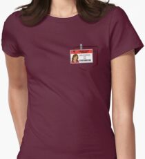 Carla's scrub T-Shirt