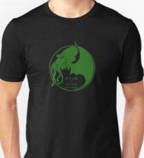Cthulhu House Camiseta unisex