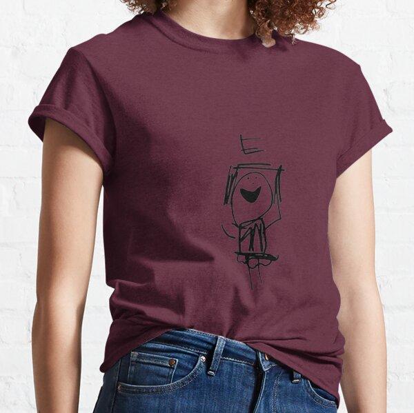 Elsie the Ballerina Classic T-Shirt