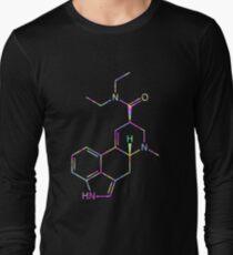 LSD Molecule (Psychedelic) T-Shirt