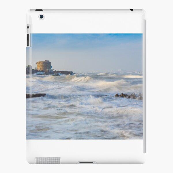Seapoint Beach, Dublin Bay iPad Snap Case