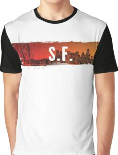 SF Graphic T-Shirt