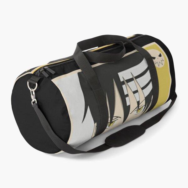 Death the Kid Duffle Bag