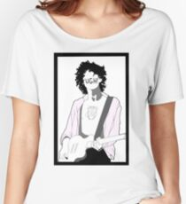 Matty Healy - UGH! Women's Relaxed Fit T-Shirt
