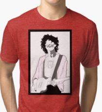 Matty Healy - UGH! Tri-blend T-Shirt