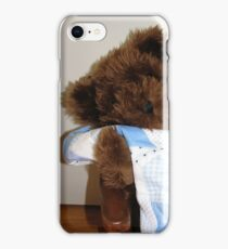 Quilty Bear iPhone Case/Skin
