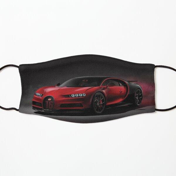 Bugatti Chiron Sport Kids Mask