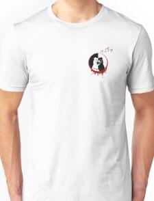 Monokuma Monobear Dangan Ronpa Unisex T-Shirt