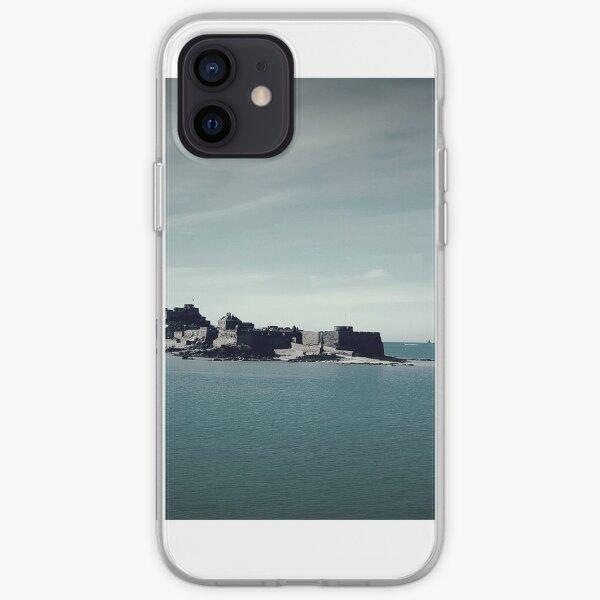 Elizabeth Castle iPhone Soft Case