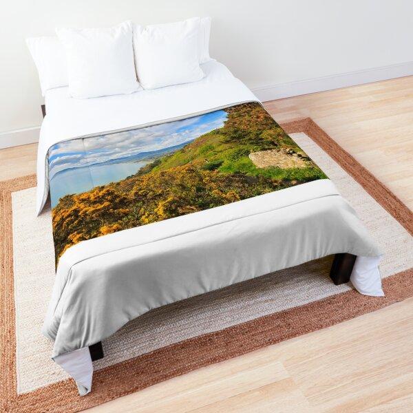 Killiney Hill Park Comforter