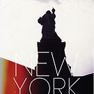 NEW YORK IV by Rossman72